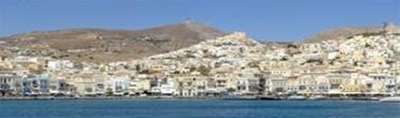Syros island in Greece Travel Guide | Hotels, Rooms, Studios, Photos, Map, Online booking