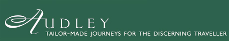 Audley Travel | Tailor Made Holidays Worldwide, Safari Tours & Luxury Travel