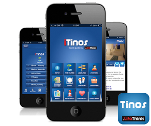 iTinos Travel App - Free Download