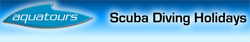 Scuba Diving Holidays , Aquatours