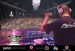 DJ PRODUCER'S AVSR