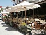 Καφετέριες στη Τήνο