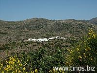 χωριό Βωλάξ